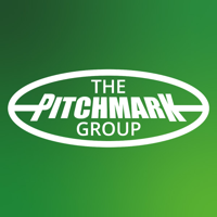 The Pitchmark Group logo