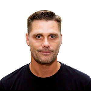 Rick Loughery