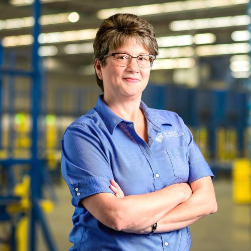 Profile photo of Nancy Cruger, Director of Quality & Compliance at Symbia Logistics