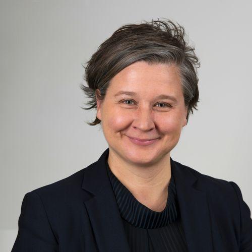 Nicole Guillot