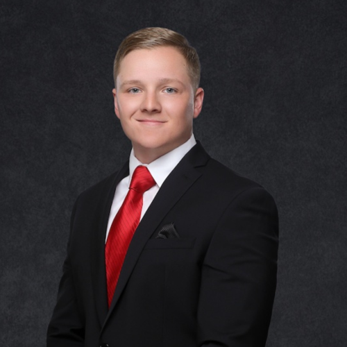 Profile photo of Cameron Doty, Associate at Camden Capital
