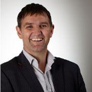 Profile photo of Darren Scotti, CFO at Enlitic
