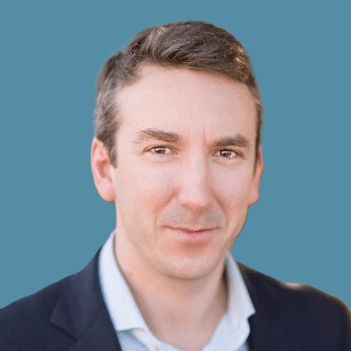 Profile photo of Clement Pimor, VP, Strategy & Portfolio Management at Kinnate Biopharma