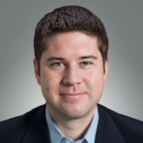 Profile photo of Gregg Osenkowski, Partner at Sverica