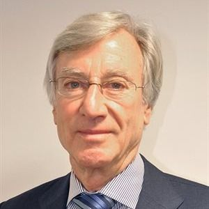 Richard Sykes