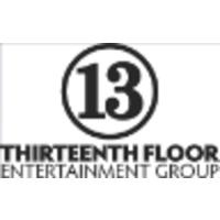 Thirteenth Floor logo