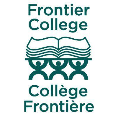 Frontier College logo