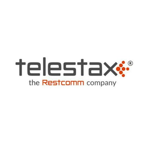 Telestax Logo
