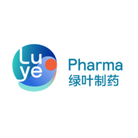 Luye Pharma Group logo