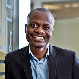 Sydwell Shikweni