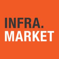 Infra.Market logo