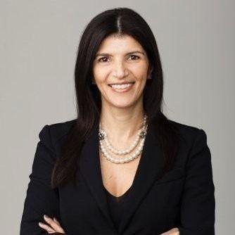 Sahar Elhabashi