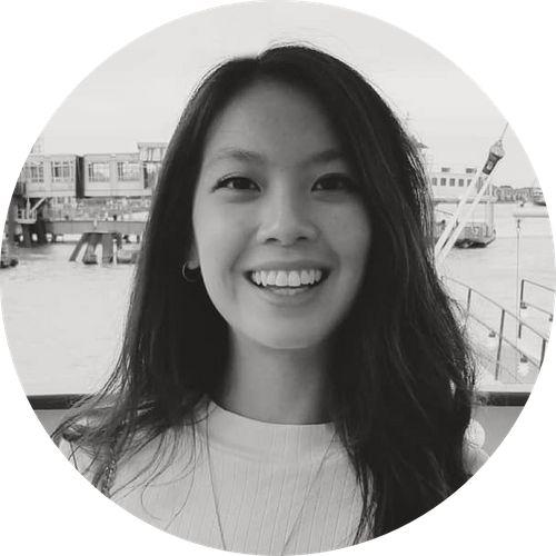 Profile photo of Helen Ngo, Machine Learning at Cohere