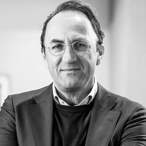Profile photo of Patrick De Graaf, Chief Financial Officer at TMF Group