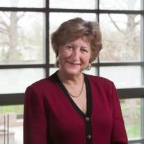 Patricia A. Gabow