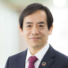 Naoki Shibutani