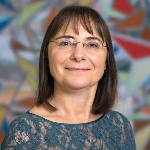 Karen H. Vousden
