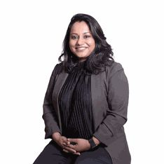 Nruthya Madappa