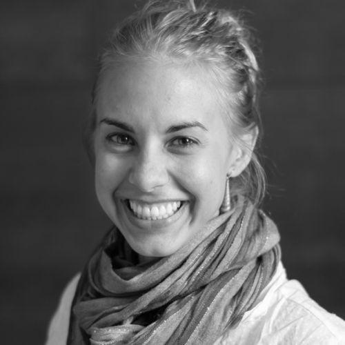 Elizabeth Rickenbacher