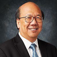 Johnson Y.N. Lau