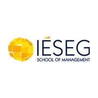 IÉSEG School of Management logo