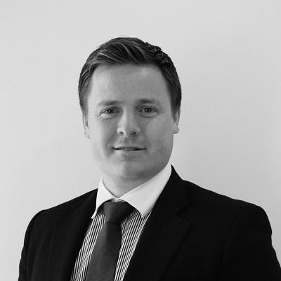 Gareth Munn