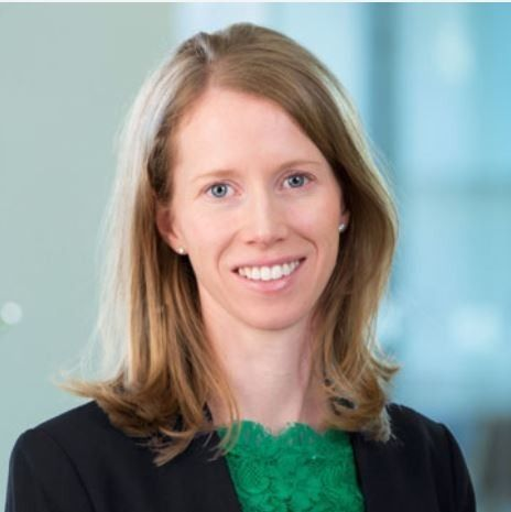 Profile photo of Meg Riley Devine, CMO at Summit Partners
