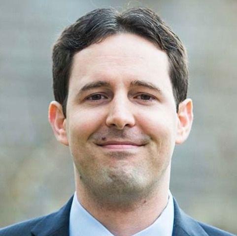 Profile photo of Andrew John, Partner at Veritable
