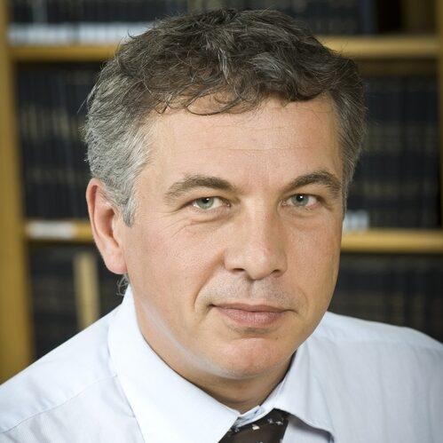 Marcus Maurer