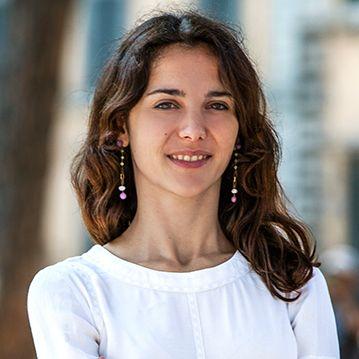 Lucia Bazzucchi