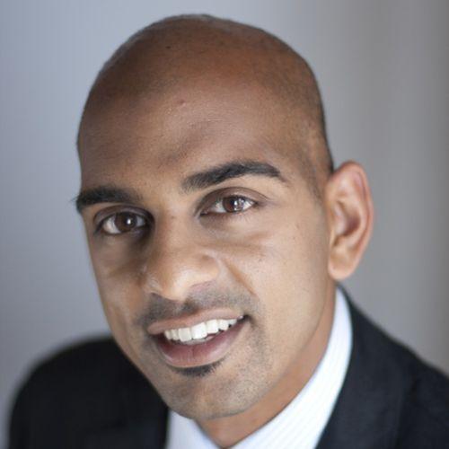 Ajay Varia