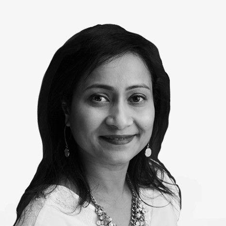 Profile photo of Shrilata Ganna, VP Centrify Global Support and Customer Success at Centrify
