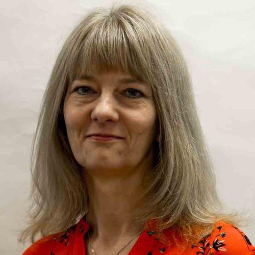 Dorothée Leslie