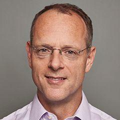Mark Henstridge