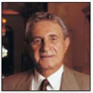 Donald M. Soffer
