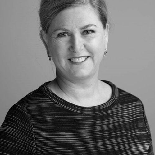 Kerstin Gillsbro