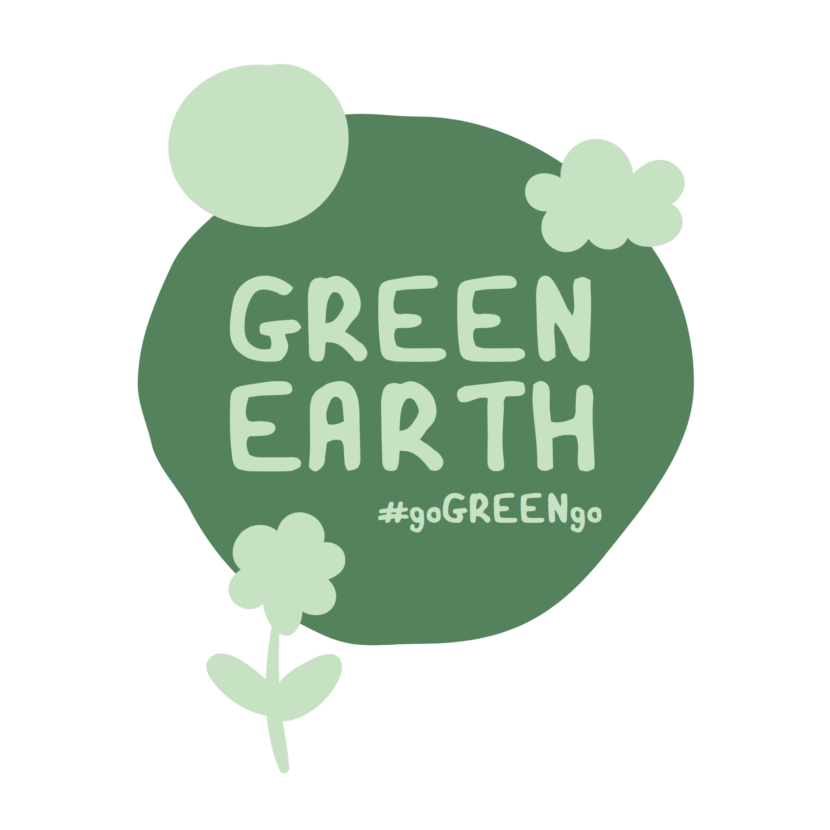 Green Earth Computing Incorporat... logo