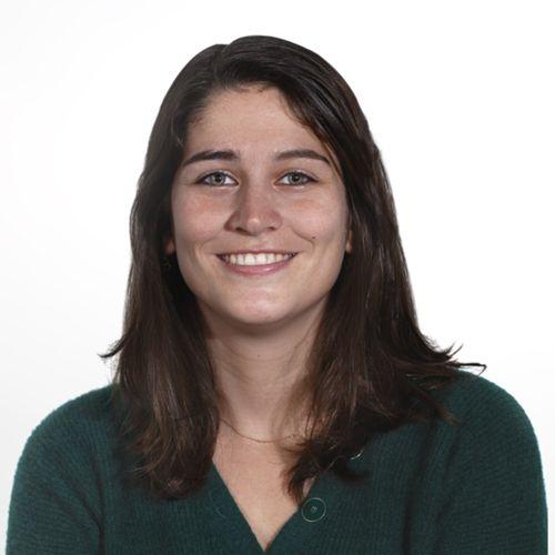 Raphaelle Mourey