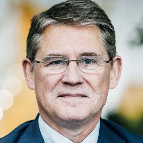Lars R. Sørensen