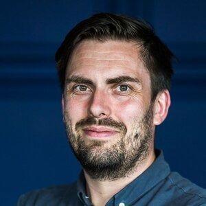 Profile photo of Ole Dallerup, CTO & co-founder at Dreamdata