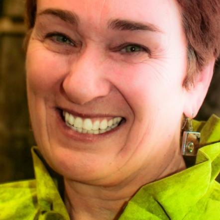Kathy Flanagan