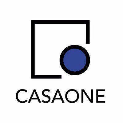 CasaOne logo