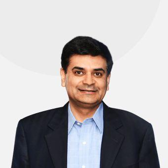 Sameer Maheshwary