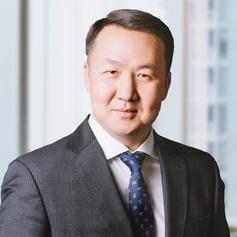 Saken Zhumashev