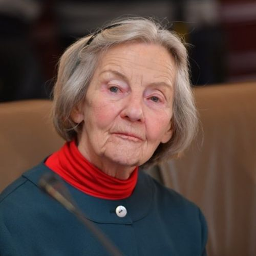 The Baroness Pauline Perry