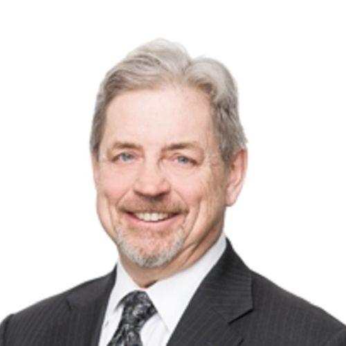 Harold Kvisle