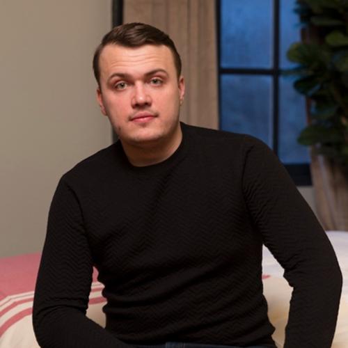 Profile photo of Daniel Mishin, CEO at June Homes