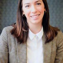 Elizabeth P. Anastos Holmes