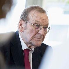 Sten Mortstedt