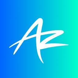 Azul 3D logo